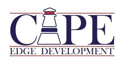 Cape Edge Development
